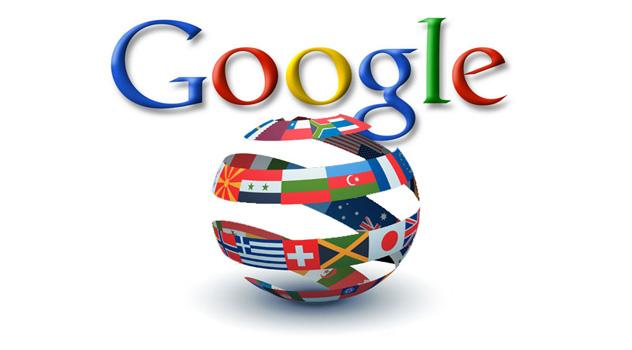 Traduce la pagina al idioma que necesites mediante Google Translate